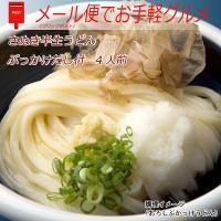 [商品情報]  ■商品内容:      半生麺300g×2、ぶっかけだし20ml×4 ■アレルゲン:...