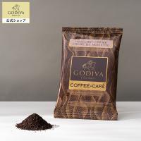 コーヒー ヘーゼルナッツ クリーム|godiva