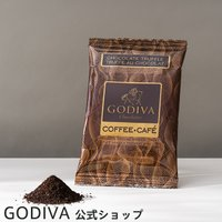 コーヒー チョコレート トリュフ|godiva