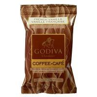 コーヒー フレンチ バニラ|godiva