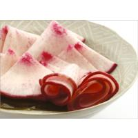 お正月や、おめでたい席にも喜びいただいています。  ■原材料名■ 赤かぶら・昆布・漬け原材料【食塩・...