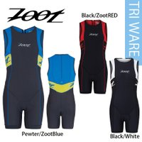 ZOOT PERFORMANCE TRI BACKZIP RACESUIT・バックジップ日本限定モデ...