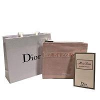 Dior ディオール限定 ミニポーチセット