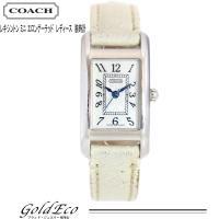 COACH 【コーチ】 レキシントン ミニ エロンゲーテッド レディース腕時計クォーツ CA.16....