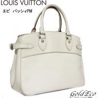 LOUIS VUITTON【ルイヴィトン】エピ パッシィPM トートバッグ M5926J イヴォワー...