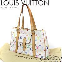 【送料無料】 LOUIS VUITTON 【ルイヴィトン】 マルチカラー ブロン M40098 オー...
