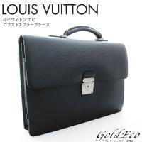【送料無料】 LOUIS VUITTON 【 ルイ ヴィトン 】 エピ ロブスト 2 M54542 ...