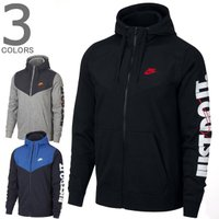 NIKEからAS M NSW HBR+ HOODIE FULL ZIP FLEECEのご紹介。ナイキ...