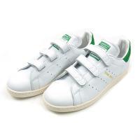 adidas Originals(アディダス オリジナルス)よりスタンスミス ベルクロのご紹介。 環...