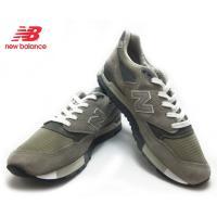 ◆商品説明 卓越した機能と完成されたデザインで990シリーズ。  ◆商品名 NEW BALANCE ...