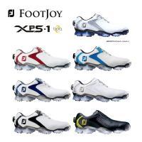 【2016年モデル】フットジョイ XPS-1 Boa エックスピーエスワン ボア メンズ ゴルフシュ...