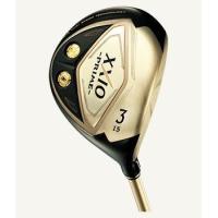 NEWXXIOゼクシオプライムゴルフクラブ2015NEWモデル  軽量シャフトSP-800で軽く速く...