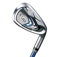 XXIO9ゼクシオナインゴルフクラブ2016NEWモデル  アベレージゴルファーの実打点位置にあわせ...