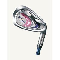 XXIO9ゼクシオナインレディースゴルフクラブ2016NEWモデル  5ピース構造によりヘッドのさら...