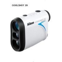 Nikonニコンレーザー距離計2014NEWモデル ワンプッシュ連続測定機能により手ブレの影響を軽減...