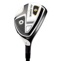 テーラーメイドゴルフクラブ2016NEWモデル  GLOIRE G専用設計のスピードポケットを搭載し...