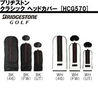 [ BRIDGESTONE GOLF HCG-570 headcover TORI ]