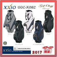 2017年モデル DUNLOP ダンロップ XXIO ゼクシオ キャディバック GGC-X082  ...