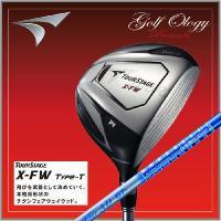 2012年モデル BRIDGESTONE ブリヂストン ツアステージ X-FW Type-T Tou...