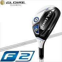 ◆『GLOIRE F シリーズ』専用設計の貫通型スピードポケットを搭載。 さらにやさしく、上がりやす...