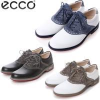 エコー ECCO ECCO MENS TOUR GOLF HYBRID 141614