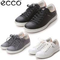 エコー ECCO ECCO MEN'S GOLF CASUAL HYBRID 152004