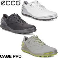 エコー メンズ ゴルフシューズ ケージ プロ ECCO CAGE PRO GOLF MENS 133...