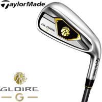 テーラーメイド グローレ ジー アイアン TaylorMade GLOIRE G Iron GL50...