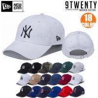 3a0ff99b0933c4 ニューエラ キャップ NEWERA 9TWENTY Cloth Strap ニューヨーク・ヤンキース/ロサンゼルス・ドジャース 帽子
