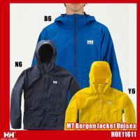 MT ベルゲンジャケット(ユニセックス) HOE11611  MT Bergen Jacket(Un...