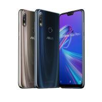 ASUS ZenFone Max Pro (M2) (ZB631KL) 本体 + OCN モバイル ONE スマホセット 音声契約必須