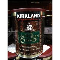 名称:コロンビアコーヒー(粉)原材料名:コーヒー豆(生豆原産国名:コロンビア)内容量:1.3kg原産...