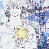 Halo at 四畳半 / APOGEE (CD)(2015/7/8)|good-v