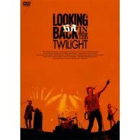 SA / LOOKING BACK IN THE TWILIGHT〈初回限定盤〉[DVD][初回出荷限定](2018/12/12発売)|good-v