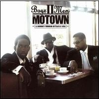 Boyz II Men / Motown: A Journey Through Hitsville USA (輸入盤CD) (ボーイズ・トゥ・メン)|good-v