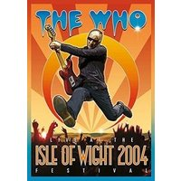 WHO / LIVE AT THE ISLE OF WIGHT FESTIVAL 2004 (輸入盤DVD)(2017/6/9発売)( フー)|good-v