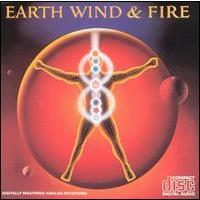 Earth, Wind & Fire / Powerlight (輸入盤CD) (アース・ウィンド&ファイア)