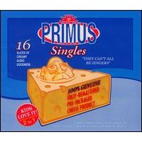 Primus / They Can't All Be Zingers: Best Of (輸入盤CD)(プライマス) good-v