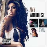 Amy Winehouse / Album Collection (輸入盤CD)(2012/10/9)(エイミー・ワインハウス)(M)|good-v