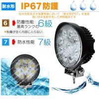 製造元:グッド・グッズ ブランド:GOODGOODS LED Power:27W 電圧:DC12-2...