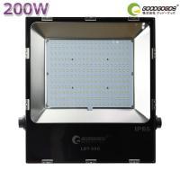 【商品情報】 商品名:200W薄型投光器 品番:LDT-28G(GOODGOODS正規品) 製造元:...