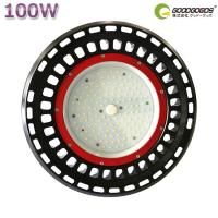 商品名:高天井用LED投光器(GOODGOODS) 品番:LG-100X 製造元:グッド・グッズ 消...