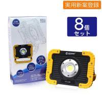 商品詳細: 品番:YC-02W(GOODGOODS正規品) LED Power:20W 入力電圧:A...