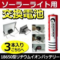 グッド・グッズ専用電池  商品名:18650型リチウムイオンバッテリー 公称容量:3600mAh 充...