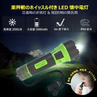 品番:ES-30H 製造元:グッド・グッズ LEDパワー:米国CREE社製XML-T6×1 照明:1...