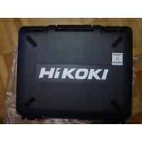 日立工機の WH18DDL2・WH14DDL2用インパクトドライバケースわけあり商品です。