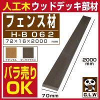 商品仕様 ◆サイズ:(約)70*16mm 長さ2000mm 重さ(約)2.8kg ◆材質:人工木材 ...