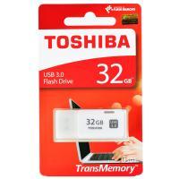東芝製・高速32GB【USBメモリTHN-U301W0320A4】USB3.0/2.0両対応 /JA...