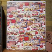 大人子供問わず、世界中で愛さ続けているアメリカの人気アニメーション、トムとジェリーのミニポスターです...