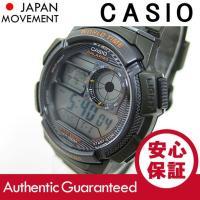 ブランド名:CASIO(カシオ) / 商品名:AE-1000W-3A/AE1000W-3A スポーツ...